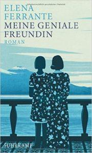 Cover: Meine geniale Freundin