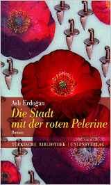 Cover - Die Stadt mit der roten Pelerine