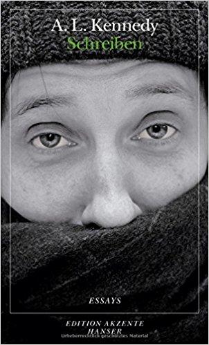 Cover: Schreiben